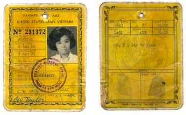 Nguyễn Cao Hùng, ở TP Hồ Chí Minh tìm mẹ là Nguyễn Thị Phiên